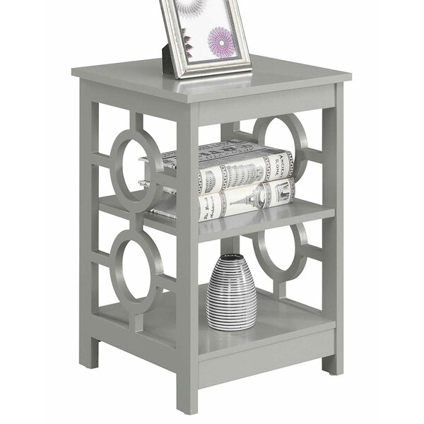 Bryes End Table By Ebern Designs