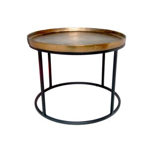 Triche Coffee Table by Wrought Studio