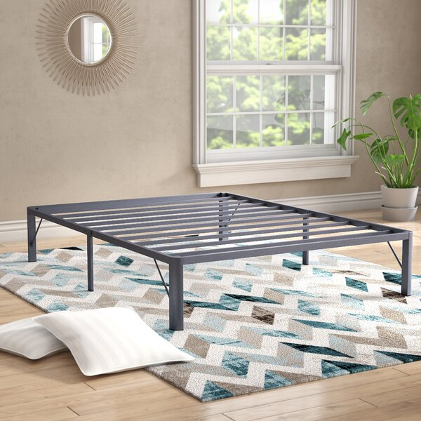 Dura Bed Frame by Alwyn Home