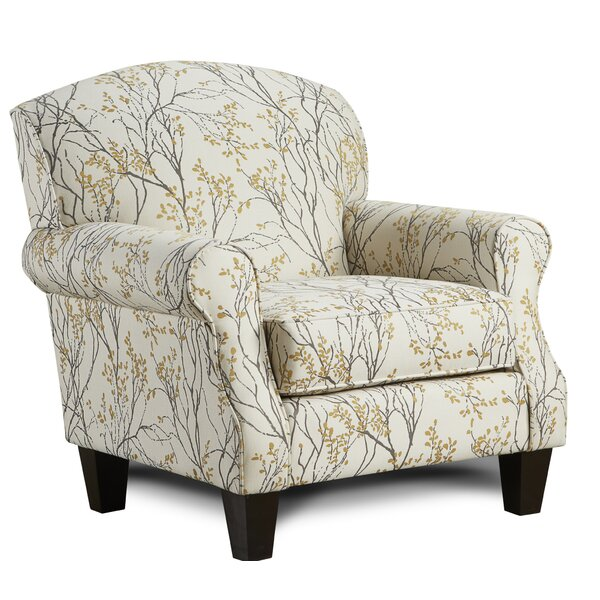 Kaidence Armchair by Darby Home Co