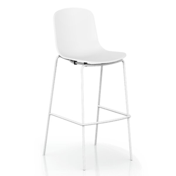 Fellman 30 Bar Stool (Set of 2) by Ebern Designs
