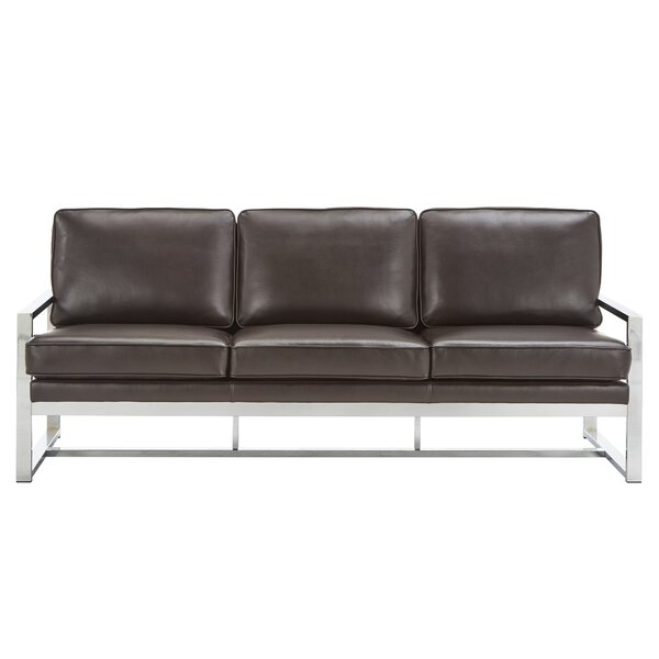 Adalbert Contemporary Sofa by Trent Austin Design
