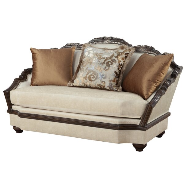 Oakhill Loveseat by Astoria Grand