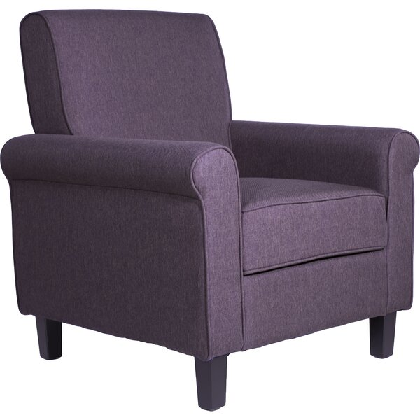 Elmwood Armchair by Charlton Home
