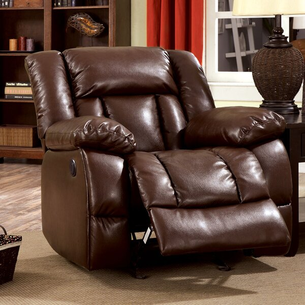 Genriche Power Motion Recliner by Hokku Designs