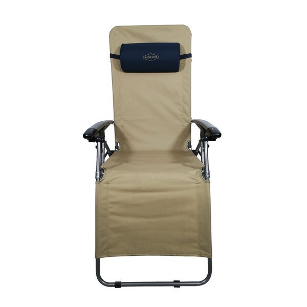 Chaves Reclining Zero Gravity Chair by Freeport Park Freeport Park