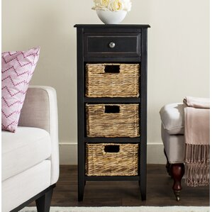 Benson End Table by Breakwater..