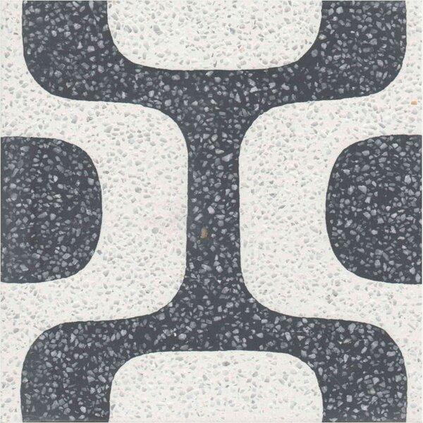 Ipanema 8 x 8 Cement Field Tile