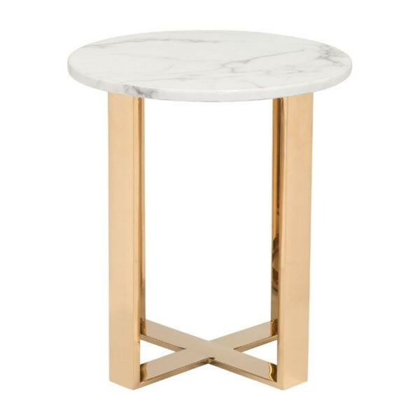 Corriveau End Table by Mercer41