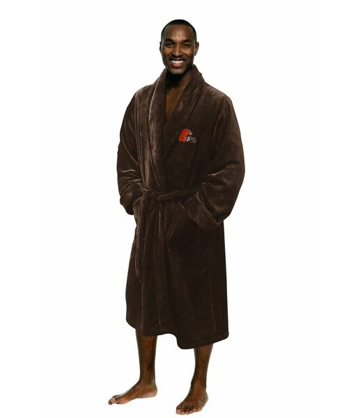 NFL Bathrobe by Northwest Co.