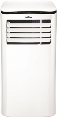 10,000 BTU Energy Star Portable Air Conditioner with Remote by Garrison