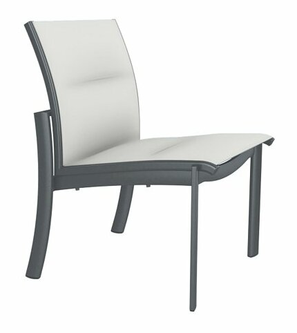 KOR Patio Dining Chair by Tropitone