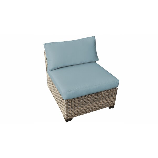 Rochford Patio Chair with Cushions (Set of 2) by Sol 72 Outdoor