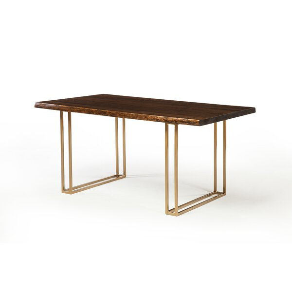 Violet Dining Table by Foundry Select