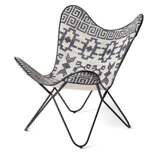 Berton Butterfly Chair