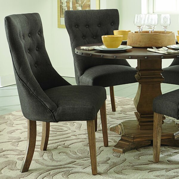 Perryman Chair (Set Of 2) By One Allium Way One Allium Way