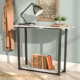 Budget Larissa Console Table By Trent Austin Design