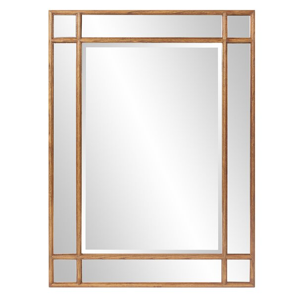 Pinecrest Rectangle Accent Mirror by Loon Peak
