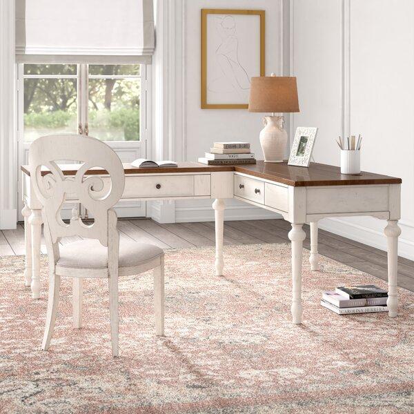 Bransford L-Shape Executive Desk