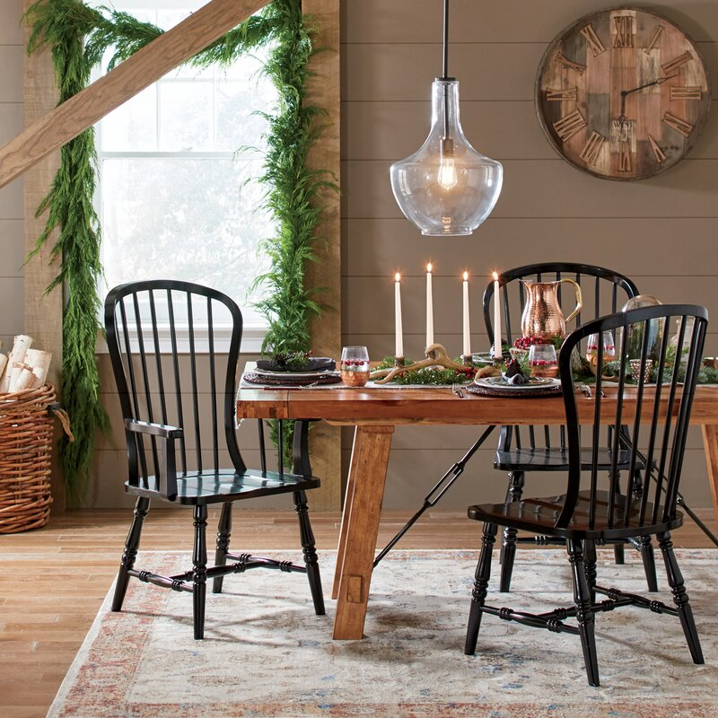 Mansfield Extending Dining Table & Reviews | Birch Lane