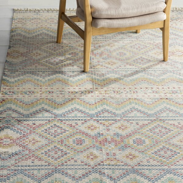 Winona Area Rug by Bungalow Rose