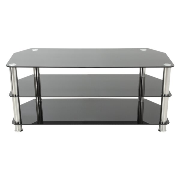 Review Elvia TV Stand For TVs Up To 50