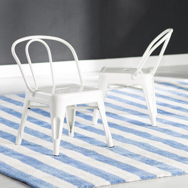 Peyton Kids Desk Chair (Set of 2) by Viv + Rae