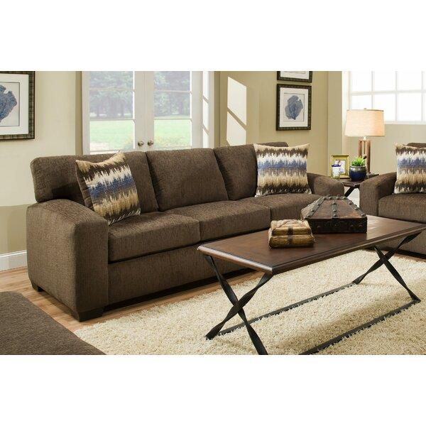 Stricker Sleeper Sofa by Red Barrel Studio Red Barrel Studio®