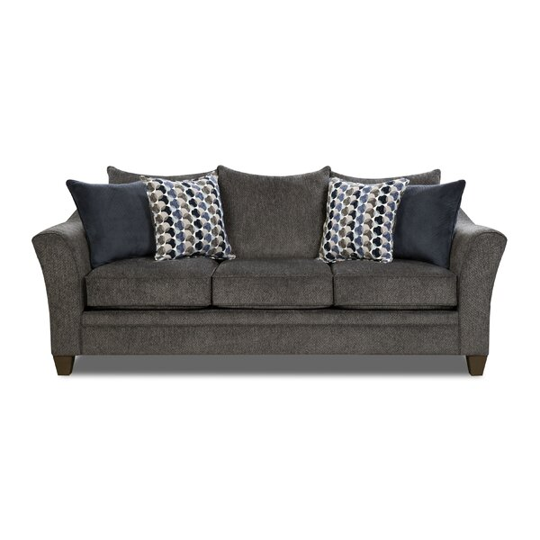 Degory by Simmons Sofa Bed by Alcott Hill