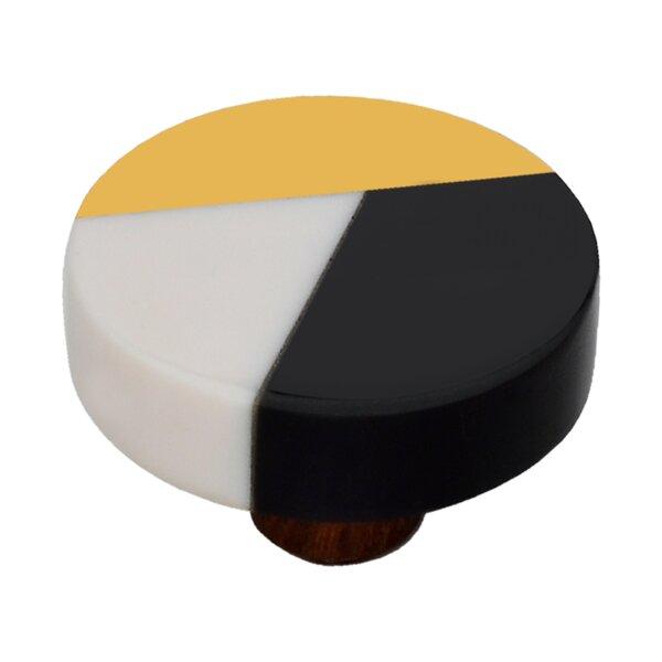Fusion Round Knob (Set of 8) by Mascot Hardware