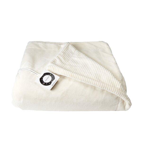 Intellisense™ Electric Blanket by Berkshire Blanket