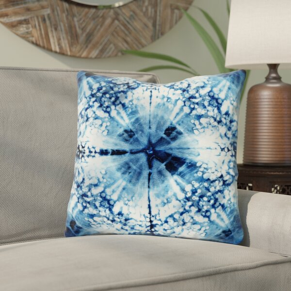 Rangeworthy Throw Pillow by Bungalow Rose