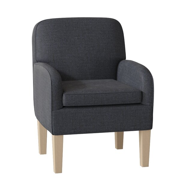 Reed Armchair by Hekman