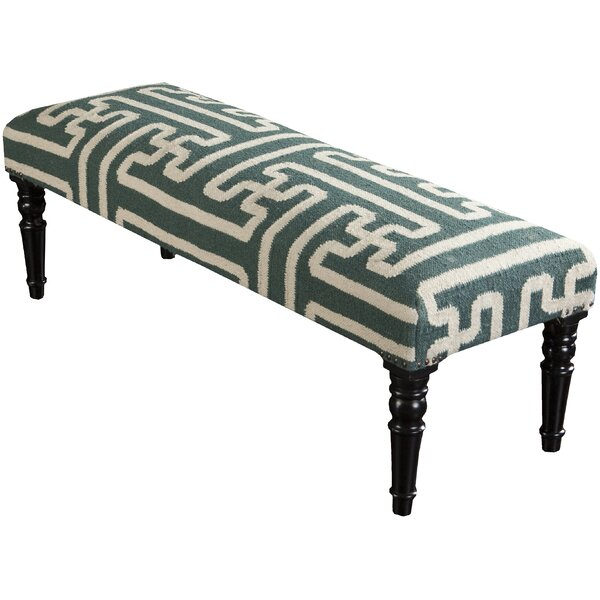 Bautista Ottoman by Union Rustic