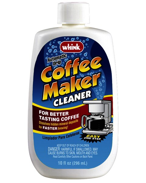 10 Oz. Coffee Maker Cleaner (Set of 6) by Whink