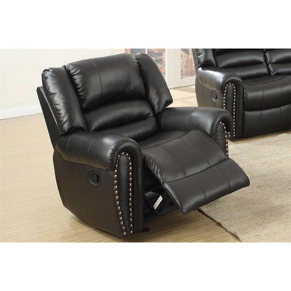 Fairlin 37 Manual Glider Recliner W001594659