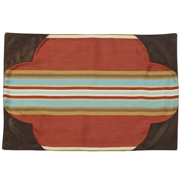 Payton Placemat (Set of 4) by Loon Peak