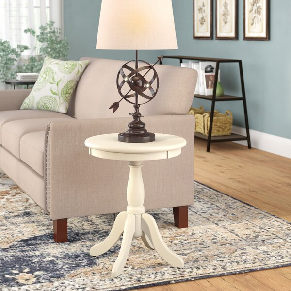 Pineview End Table By Ophelia & Co.