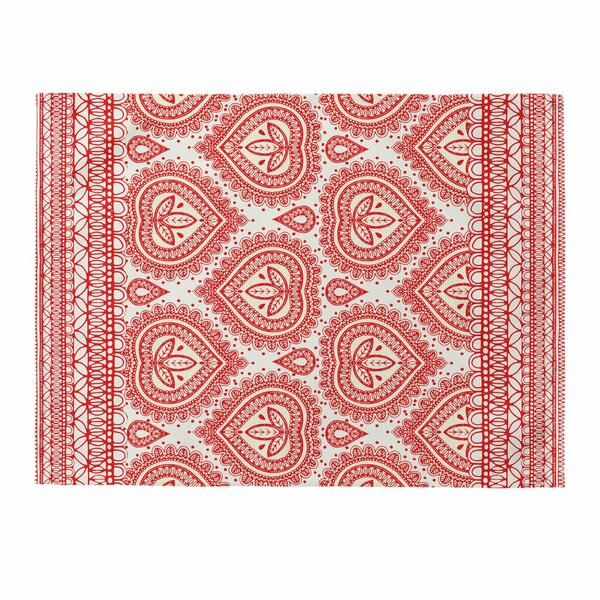 Decorative Placemat (Set of 4) by East Urban Home