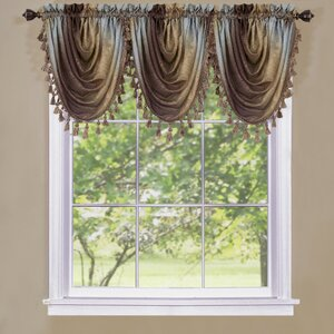 Velia 50″ Curtain Valance