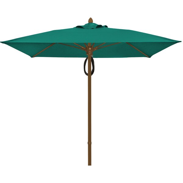 Burruss 6' Square Market Umbrella by Freeport Park Freeport Park
