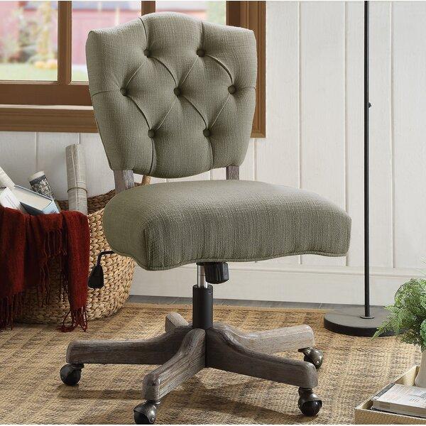 Alaska Office Chair by Ophelia & Co.