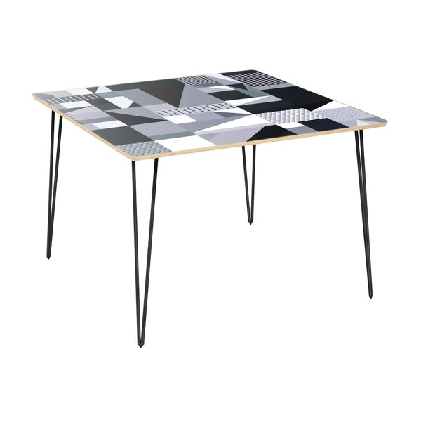 Fresh Campa Dining Table By Wrought Studio No Copoun