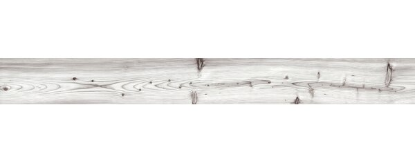 7-16/25 Direct Print Plank - Micro Bevel Cork Flooring in Glacier White by Albero Valley