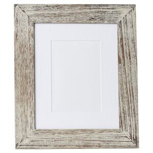 grey wood picture frame - Whitewashed Picture Frames