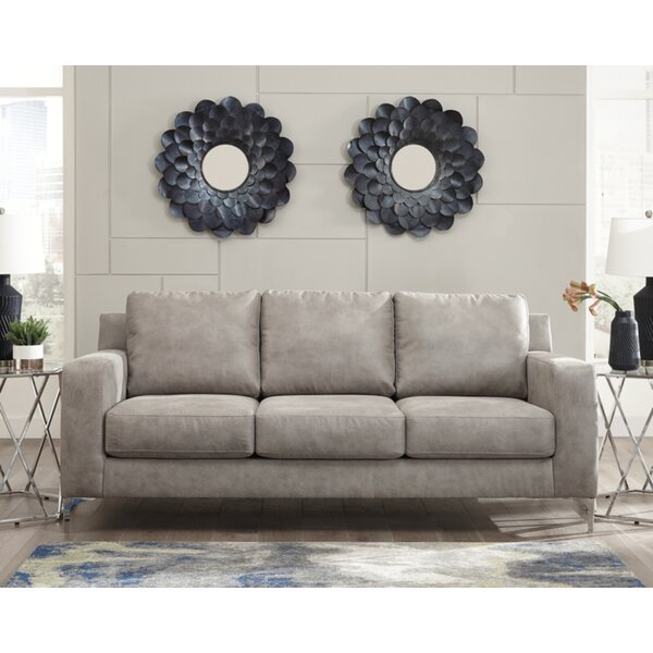 Get Name Brand Isabelle Sofa by Modern Rustic Interiors by Modern Rustic Interiors