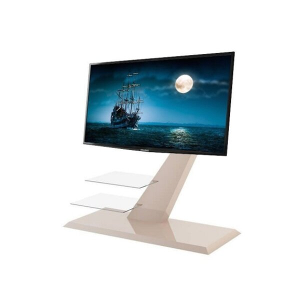 Review Malott TV Stand For TVs Up To 55