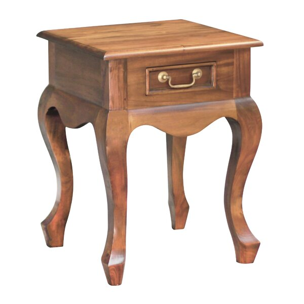 Wallsend 1 Drawer Nightstand By Charlton Home
