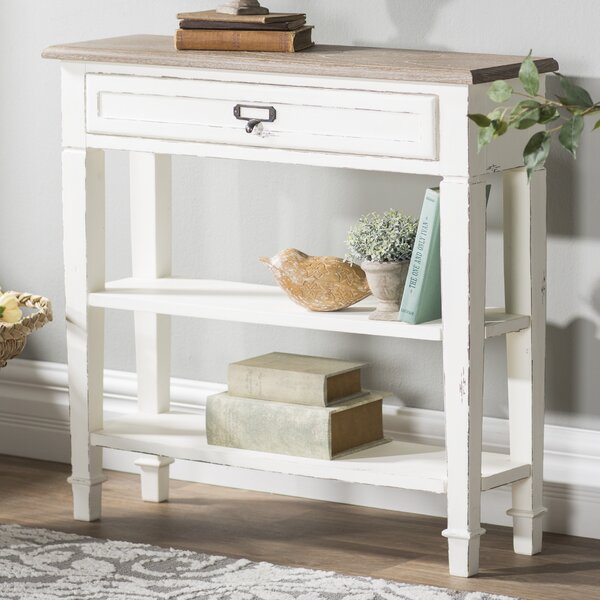 Watkinsville Console Table By Three Posts