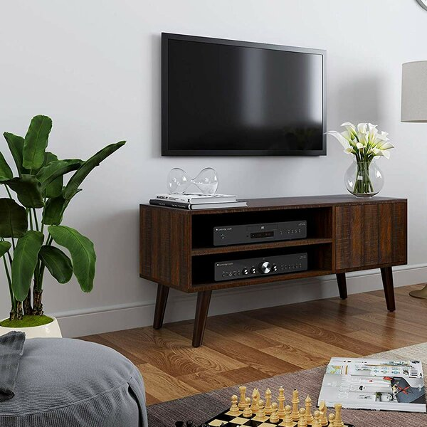 Price Check Virginia TV Stand for TVs up to 50 by Union Rustic